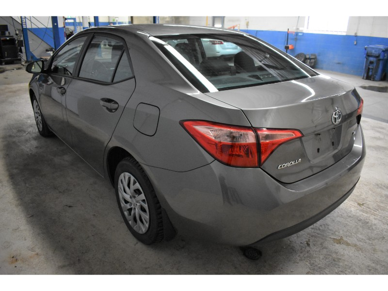 2017 Toyota Corolla LE- BACKUP CAM * HEATED SEATS * TOUCH SCREEN
