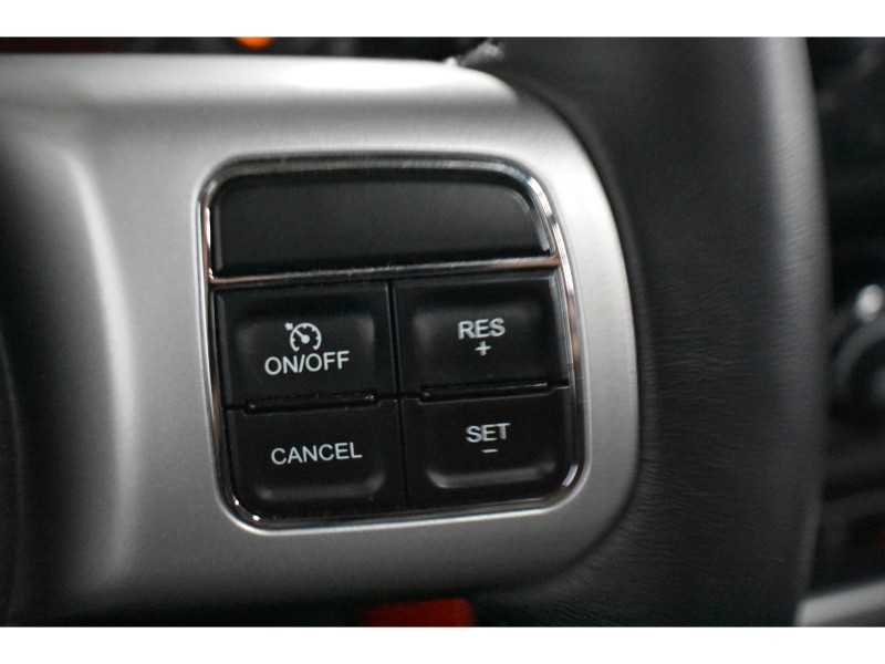 2017 Jeep Compass HIGH ALTITUDE * HEATED SEATS * SUNROOF * LEATHER *