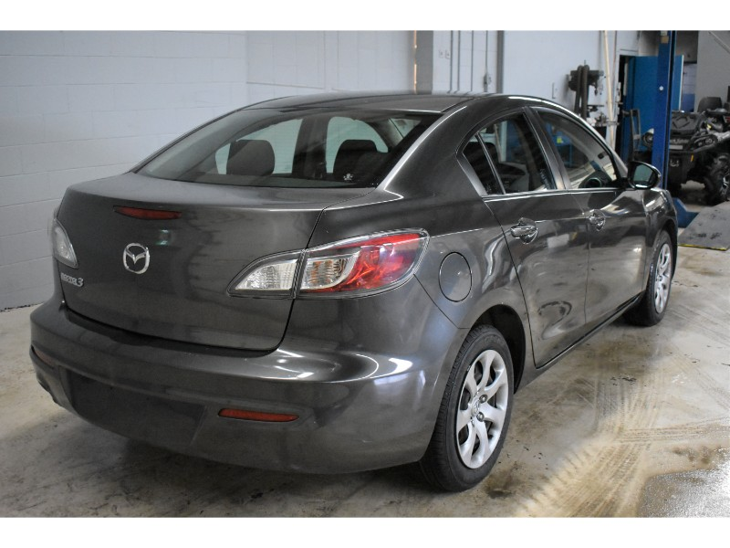 2013 Mazda Mazda3 GX- SAT RADIO READY * A/C