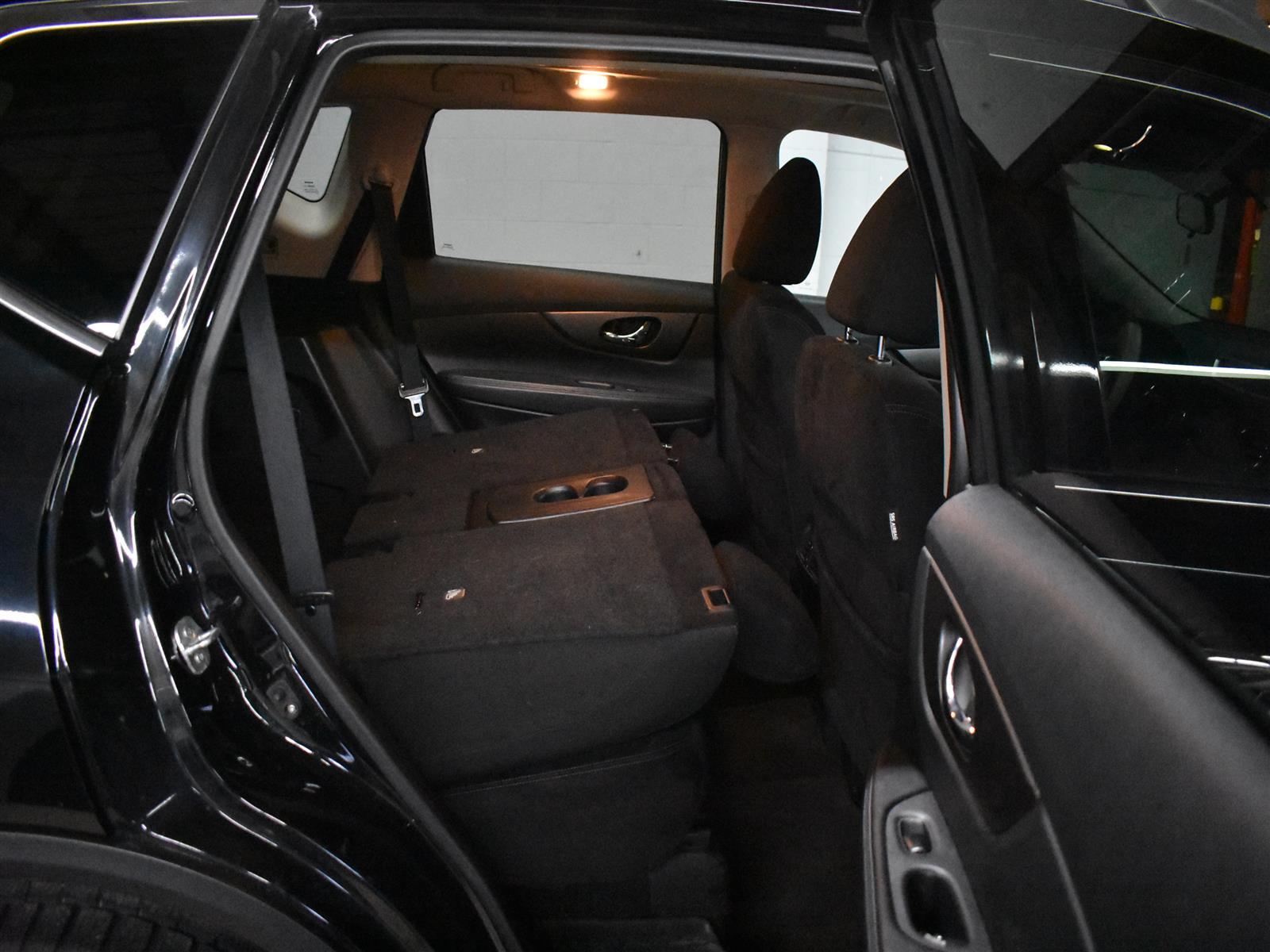 2014 Nissan Rogue SV * ALLOY * PANORAMIC SUNROOF *