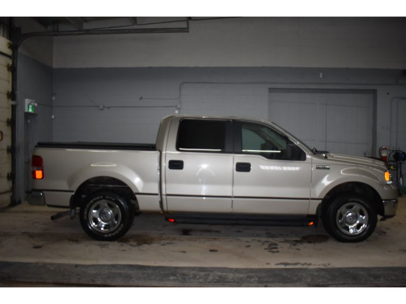 2007 Ford F-150 XLT  AS IS SPECIAL * CRUISE * ALLOY WHEELS *
