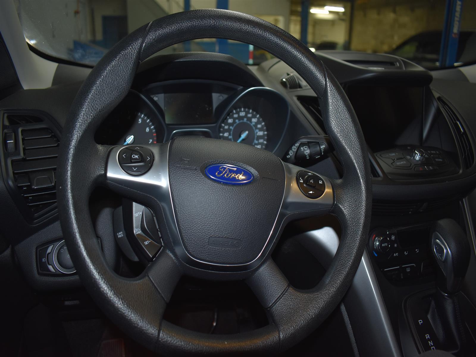 2016 Ford Escape SE * CRUISE * ALLOY WHEELS * BLUETOOTH *