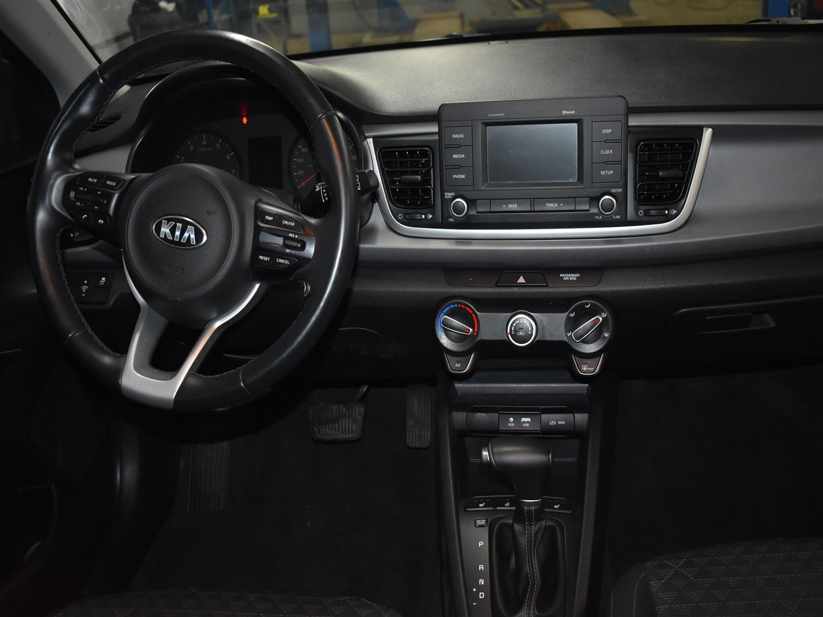 2018 Kia Rio5 LX+ * LOW KMS * ALLOY WHEELS * BLUETOOTH *