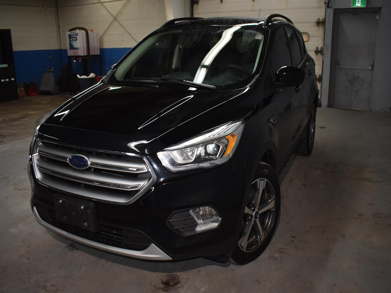 2017 Ford Escape SE * ELECTRONIC KEYPAD ENTRY * BACKUP CAM *