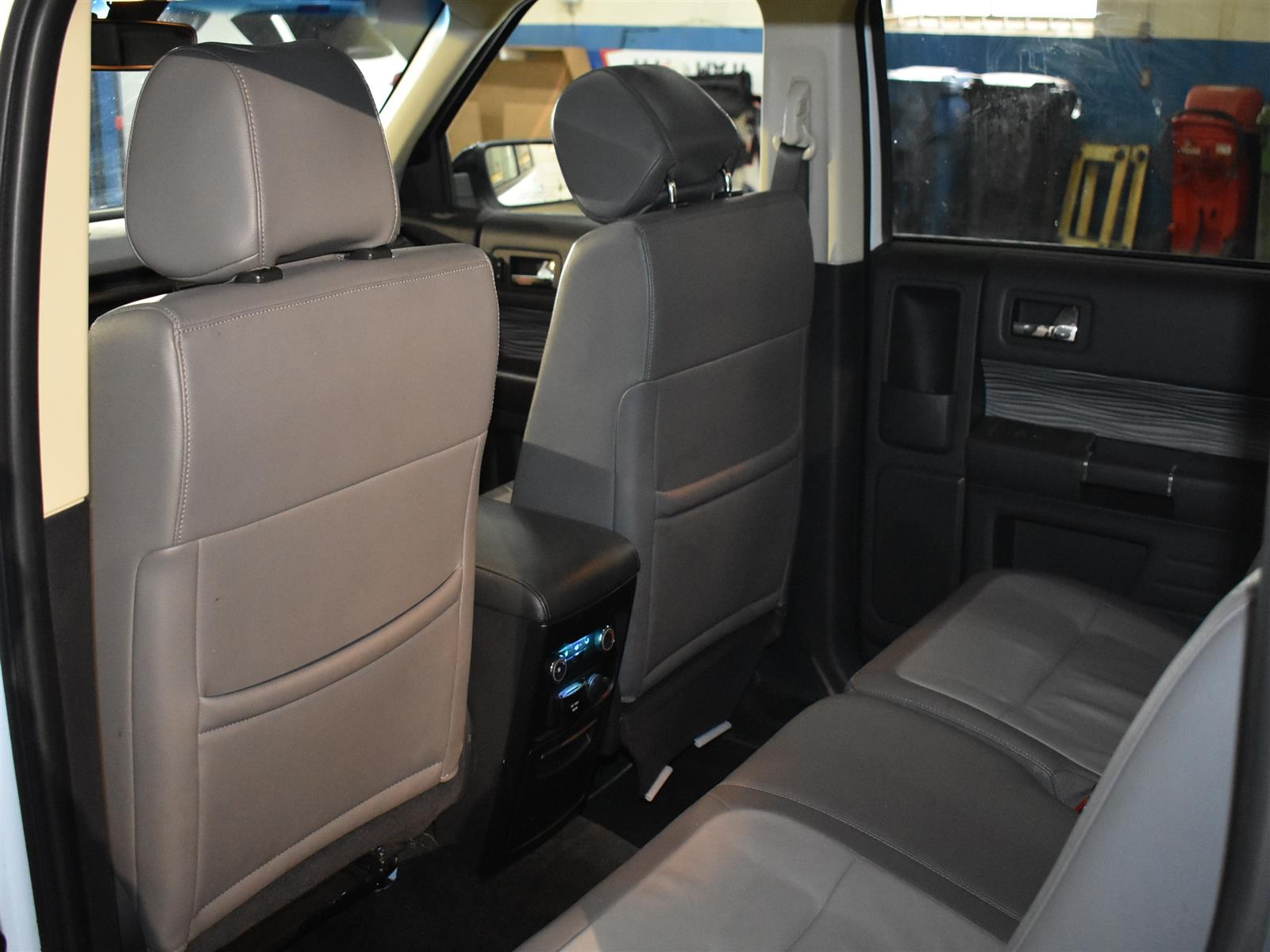 2019 Ford Flex LIMITED * LOW KMS * LEATHER *
