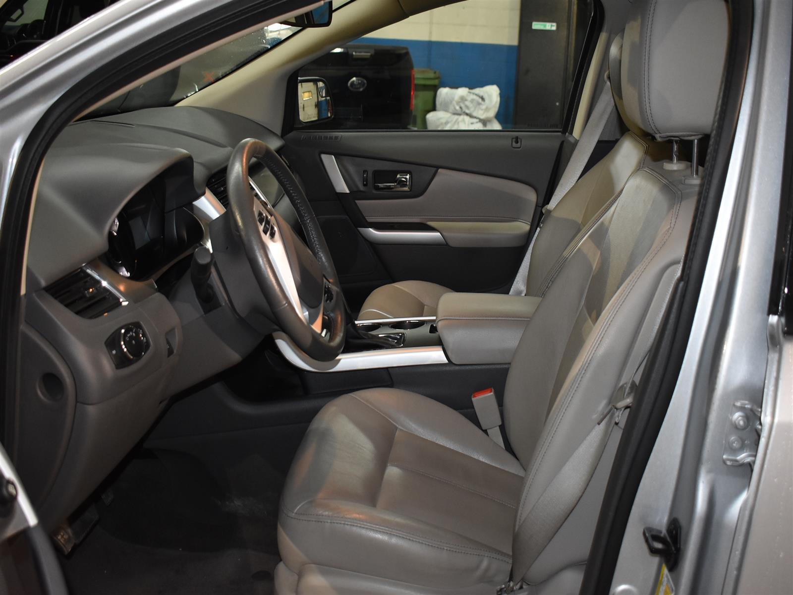2014 Ford Edge SEL * ALLOY * BACK UP CAM * LEATHER *
