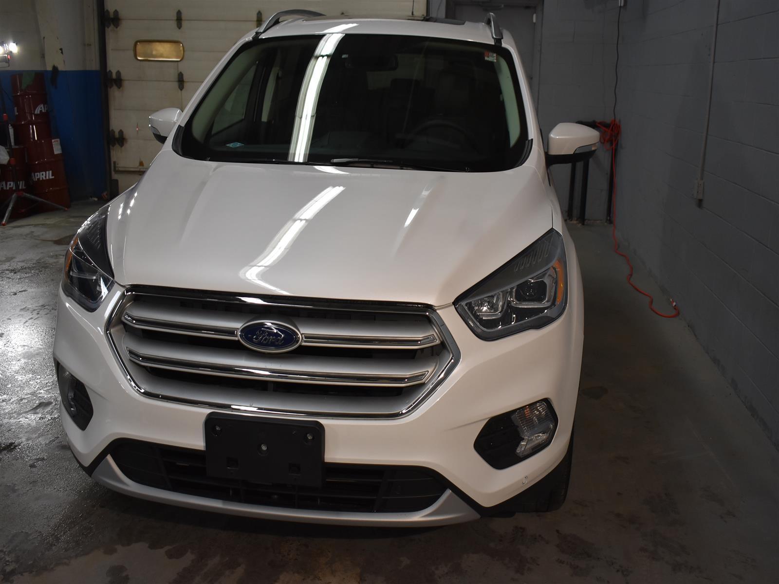 2018 Ford Escape Titanium * ALLOY * BACK UP CAMERA *