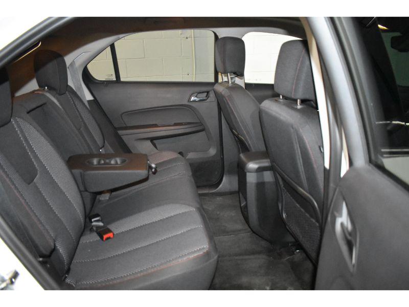 2017 Chevrolet Equinox LT * ALLOY * SUNROOF * BACK UP CAMERA *