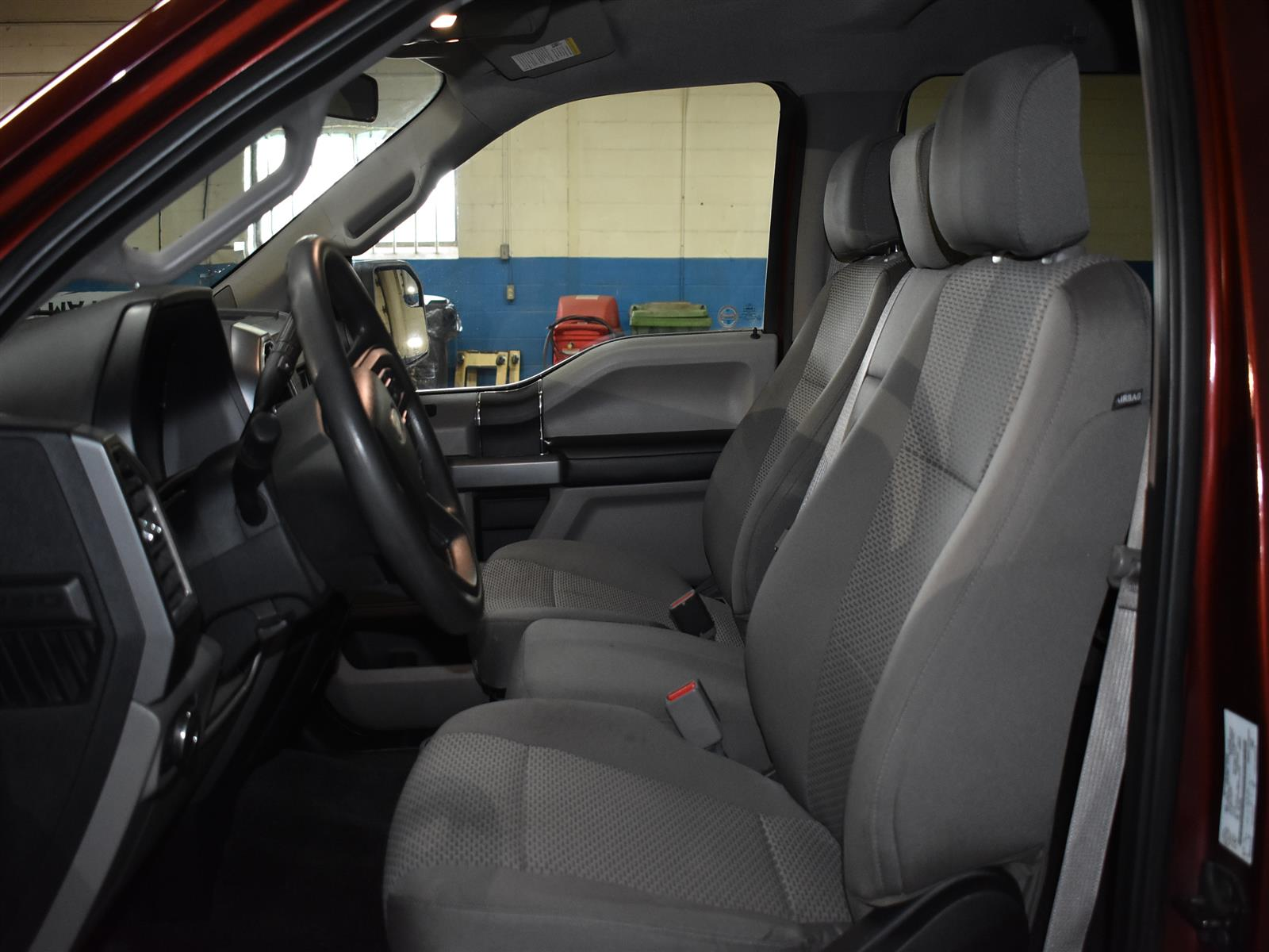 2015 Ford F-150 XLT * ALLOY * SAT RADIO READY *