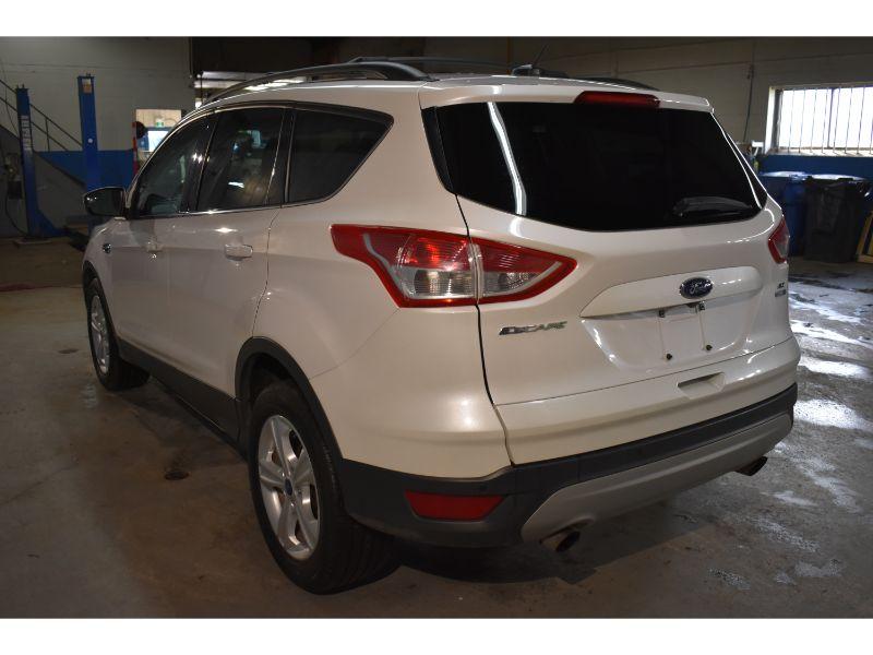 2016 Ford Escape SE * ALLOY * BACK UP CAMERA *