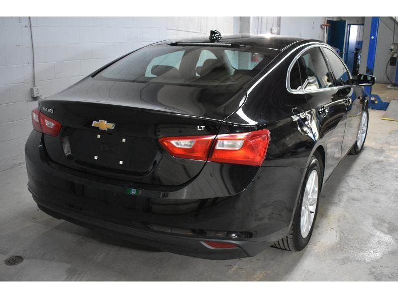 2018 Chevrolet Malibu LT * BACKUP CAMERA * TOUCH SCREEN *