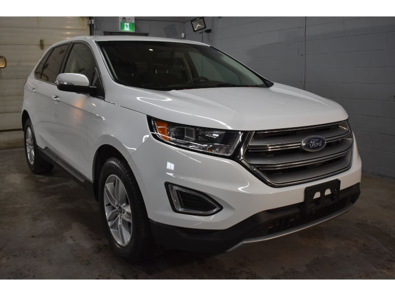 2018 Ford Edge SEL * CRUISE * BACKUP CAMERA *