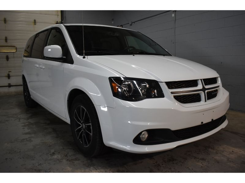 2018 Dodge Grand Caravan GT * BACK UP CAMERA * TOUCH SCREEN *