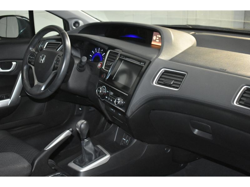 2015 Honda Civic EX * MANUAL * BACKUP CAMERA *