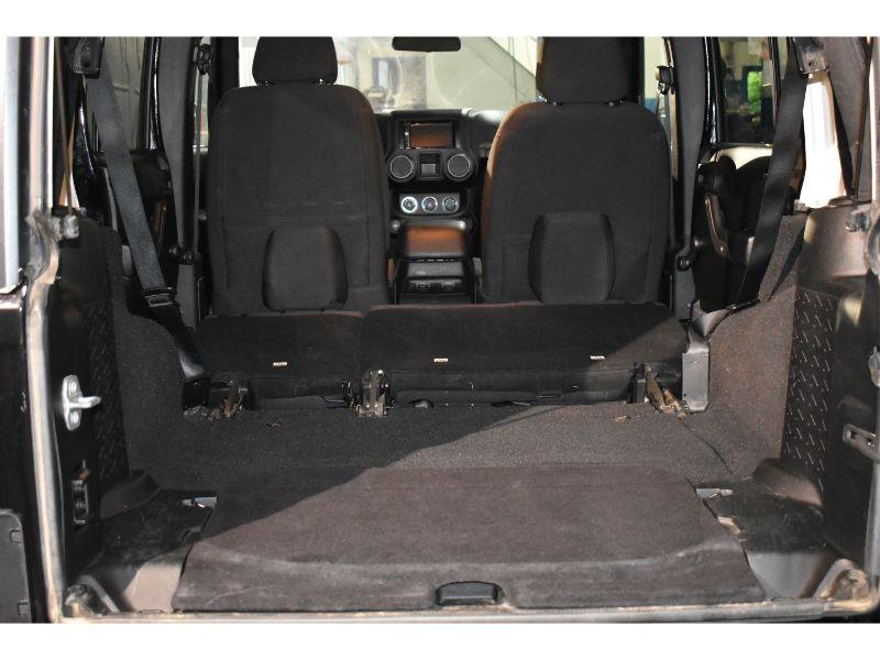 2015 Jeep Wrangler Unlimited SPORT * NAV * BLUETOOTH *