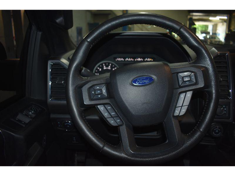 2016 Ford F-150 4X4 SUPERCREW-145