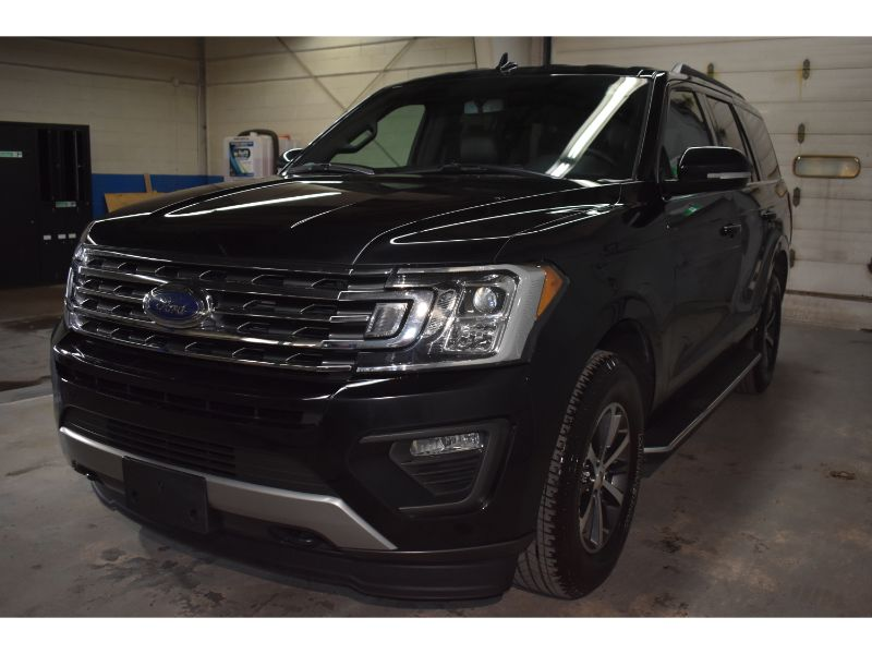2018 Ford Expedition XLT * LOW KMS * REMOTE START *