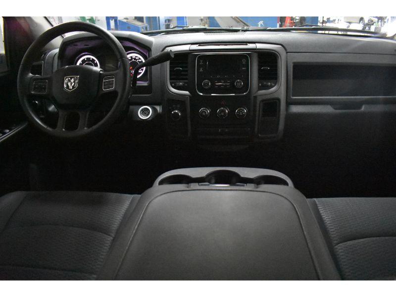 2017 Ram 1500 ST * CRUISE * SATELLITE RADIO READY *
