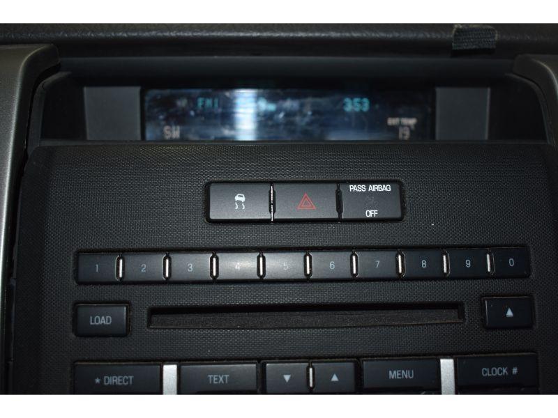 2010 Ford F-150 XL * REMOTE START * CRUISE * Blue, 4 6L EFI