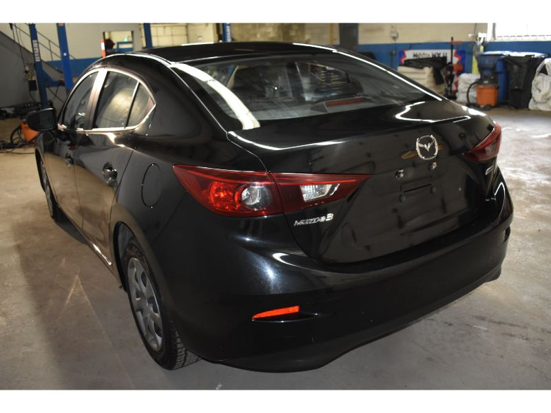 2018 Mazda Mazda3 GX * CRUISE * BACK UP CAMERA *