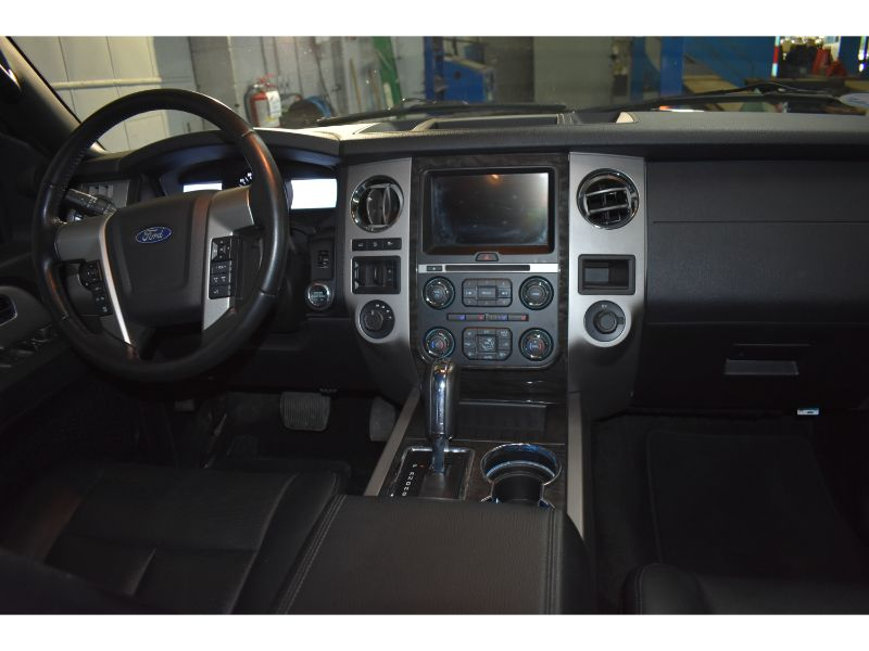 2017 Ford Expedition LIMITED EL * HEATED SEATS * REMOTE START *