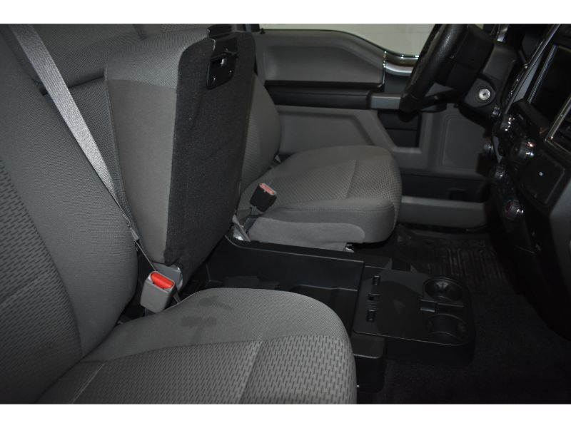 2016 Ford F-150 XLT * LOW KMS * 5.0 LITER * XTR PKG*
