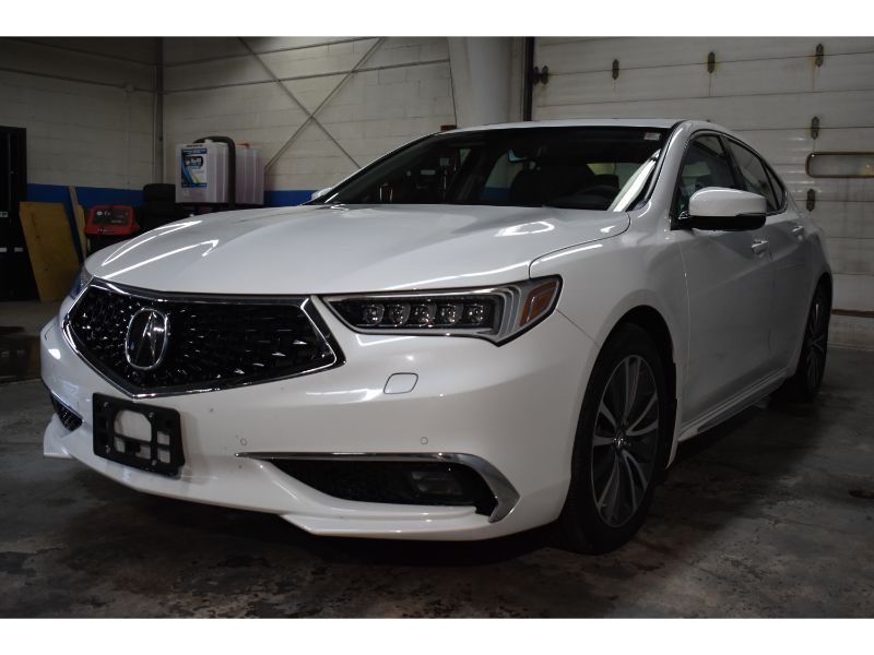 2018 Acura TLX Elite * BACK UP CAMERA * NAVIGATION *