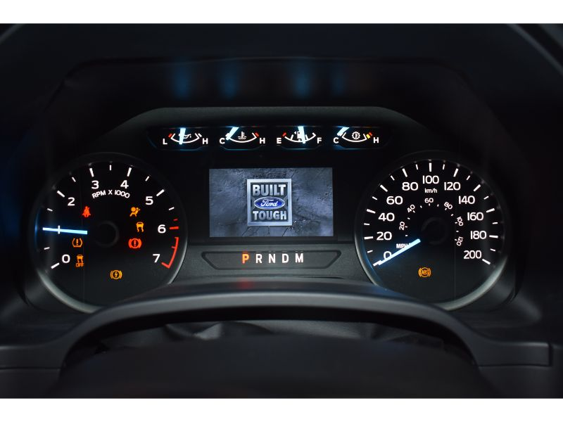2018 Ford F-150 XL * LOW KMS * BACK UP CAMERA *