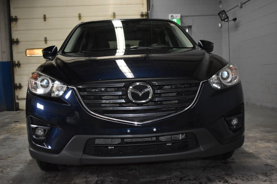 2016 Mazda CX-5 GS *AWD* SUNROOF* HEATED SEATS*