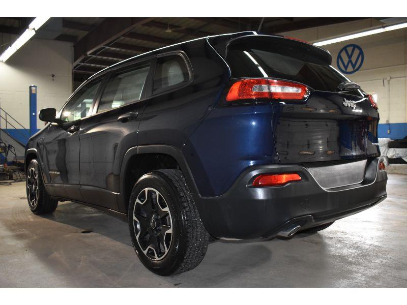 2015 Jeep Cherokee SPORT *AUT0* A/C*AIR *