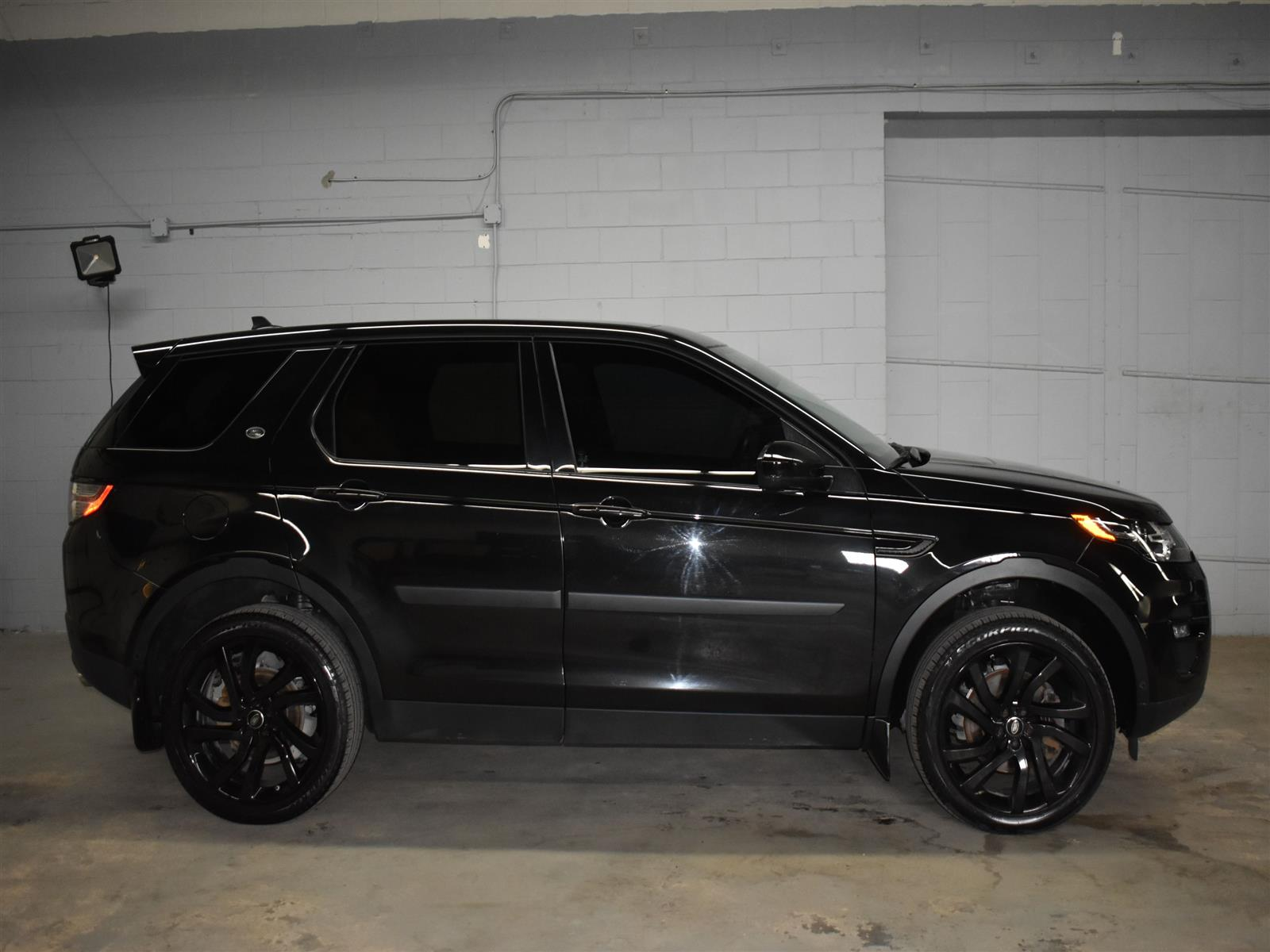 2016 Land Rover Discovery Sport HSE LUXURY *7 PASS*NAVI*CAMERA*PANO ROOF*