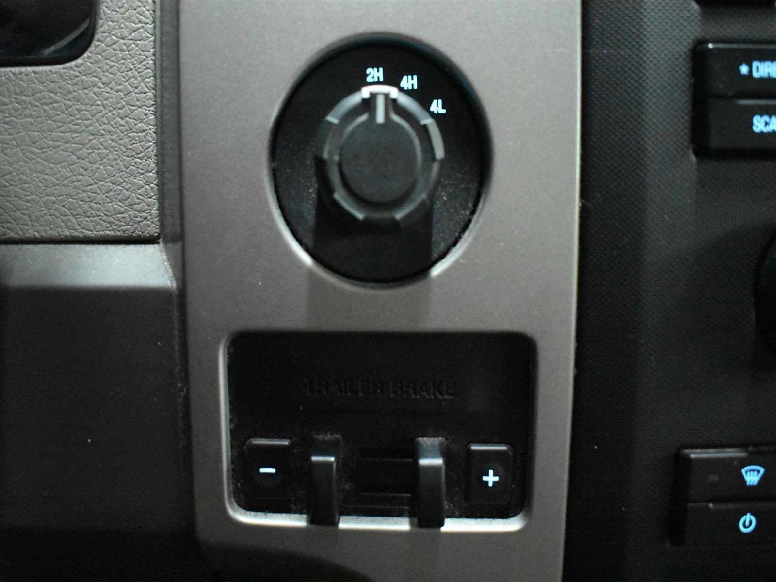 2010 Ford F-150 XLT Grey, 5 4L V8 FI SO   Carleton Place Ford