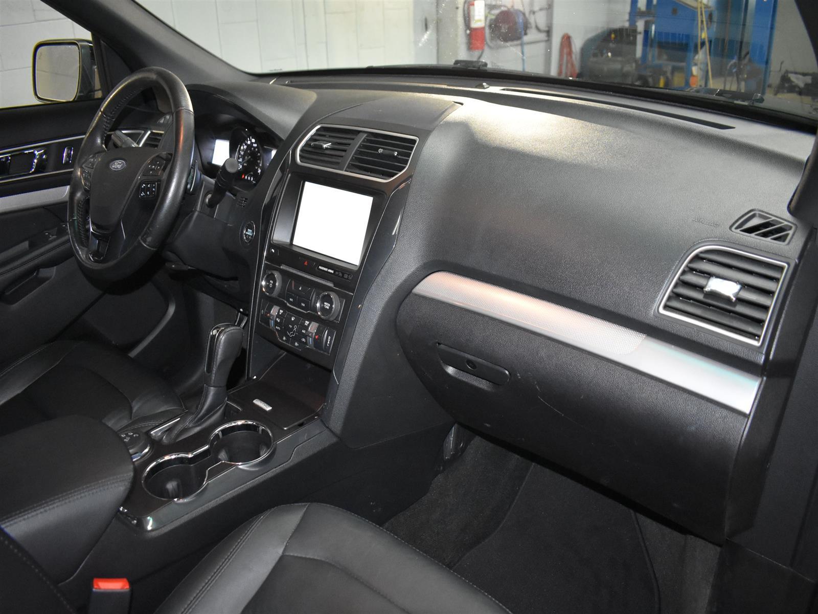 2016 Ford Explorer XLT 4WD