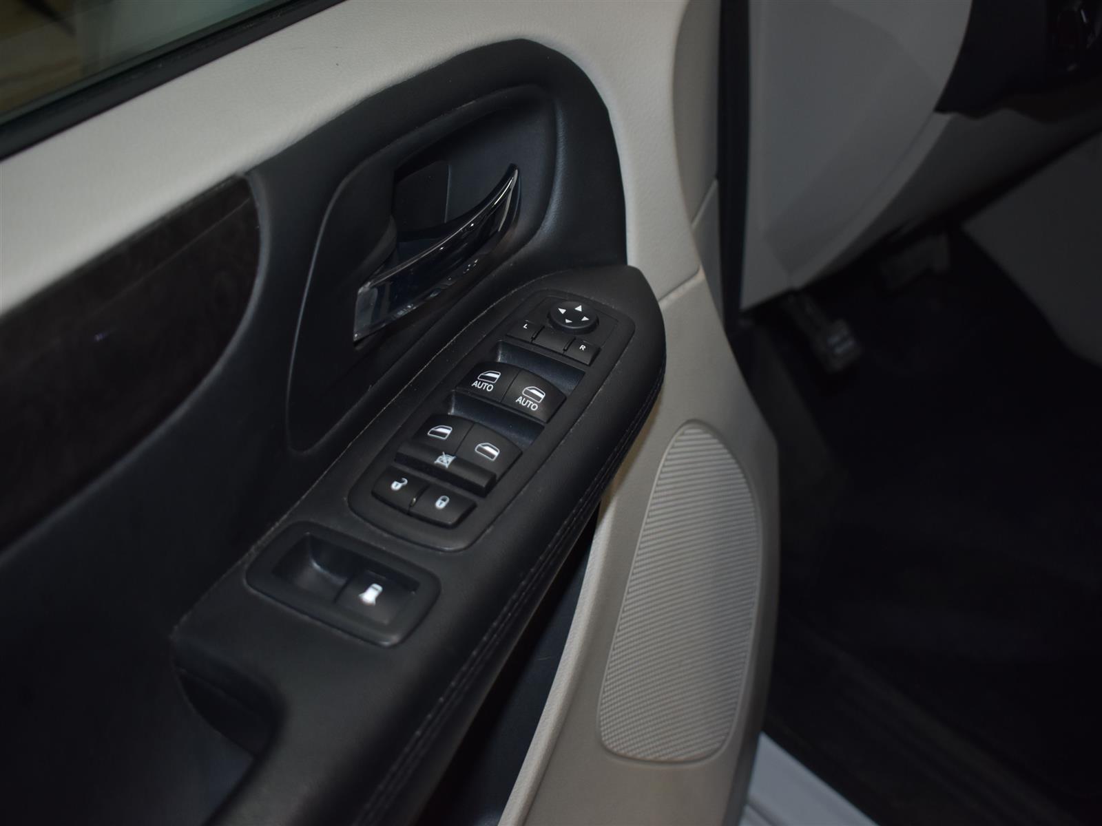 2018 Dodge Grand Caravan CREW PLUS