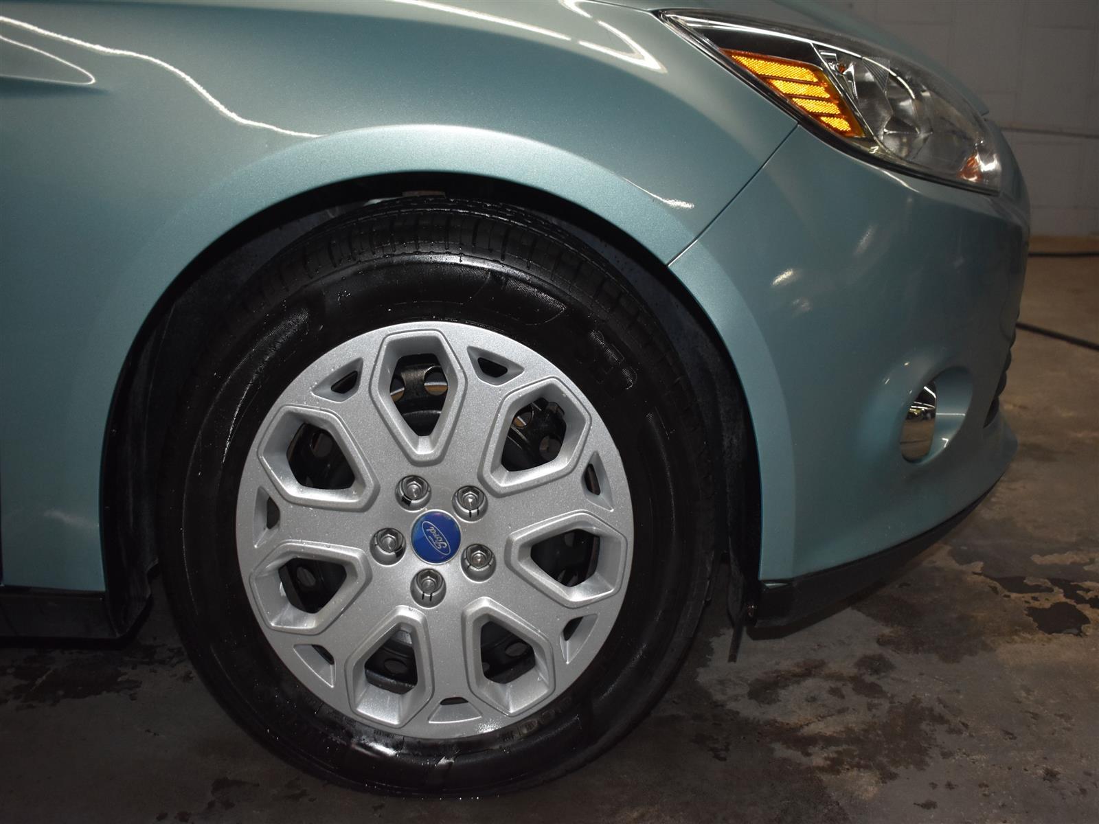 2012 Ford Focus BASE