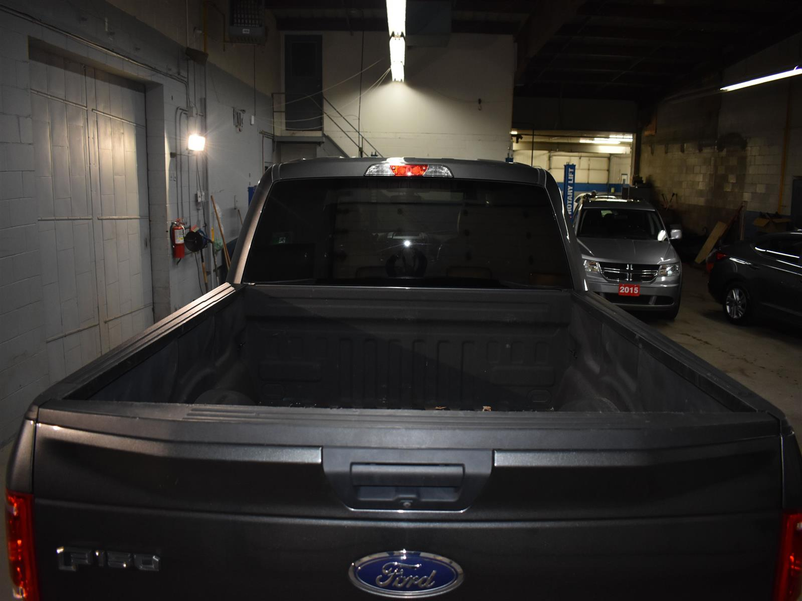 2016 Ford F-150 XLT ** FXR $8000 PACKAGE **