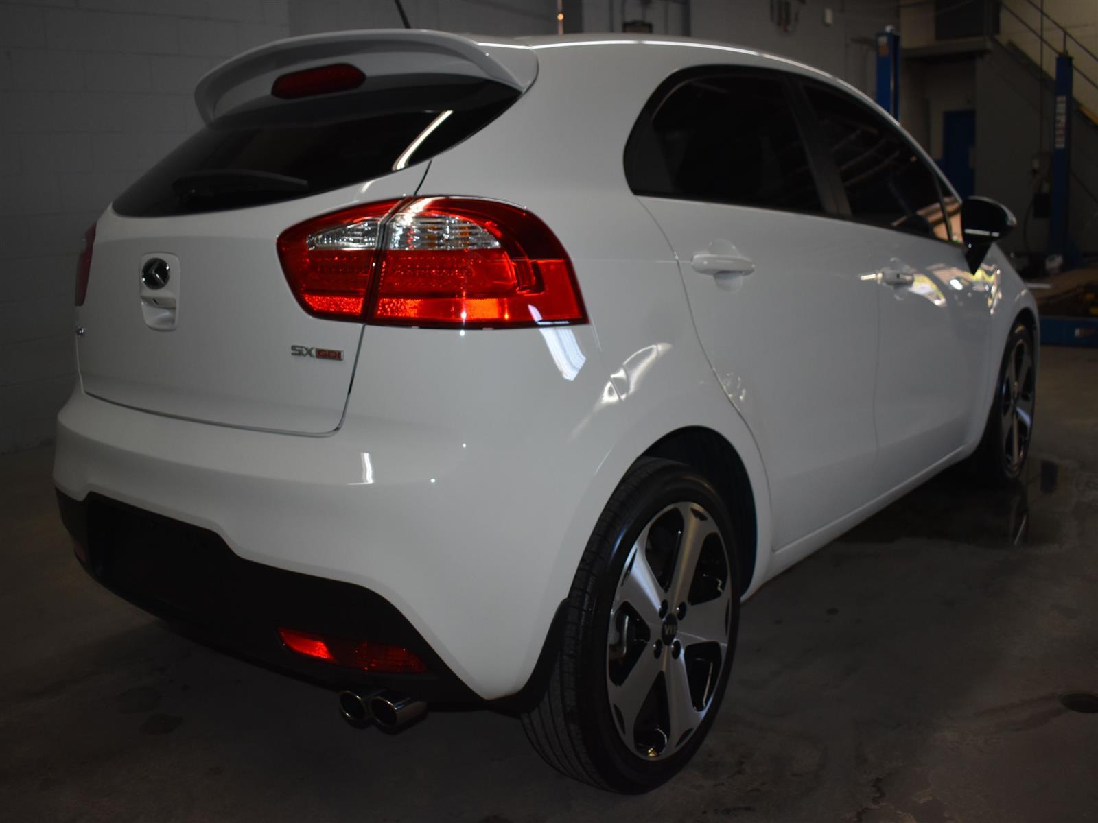 2015 Kia Rio SX