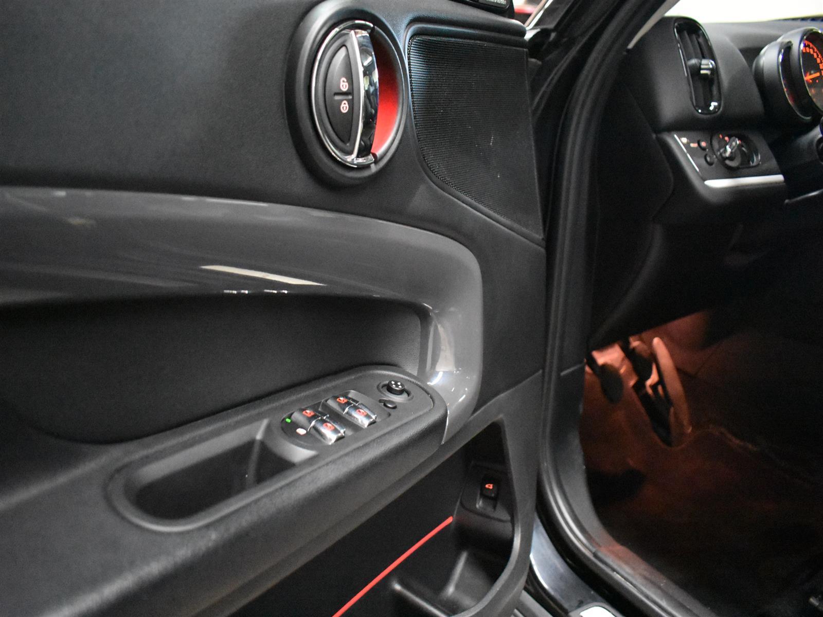 2017 MINI Cooper Countryman S