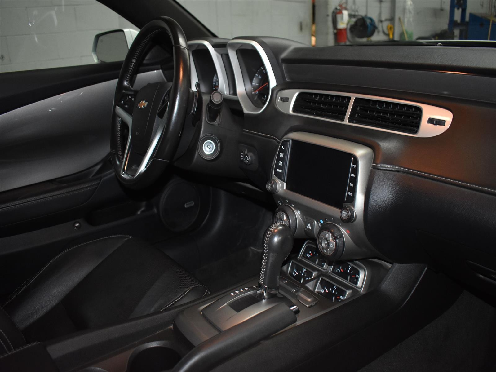 2015 Chevrolet Camaro 2LT * CONVERTIBLE * LEATHER * AUTO *