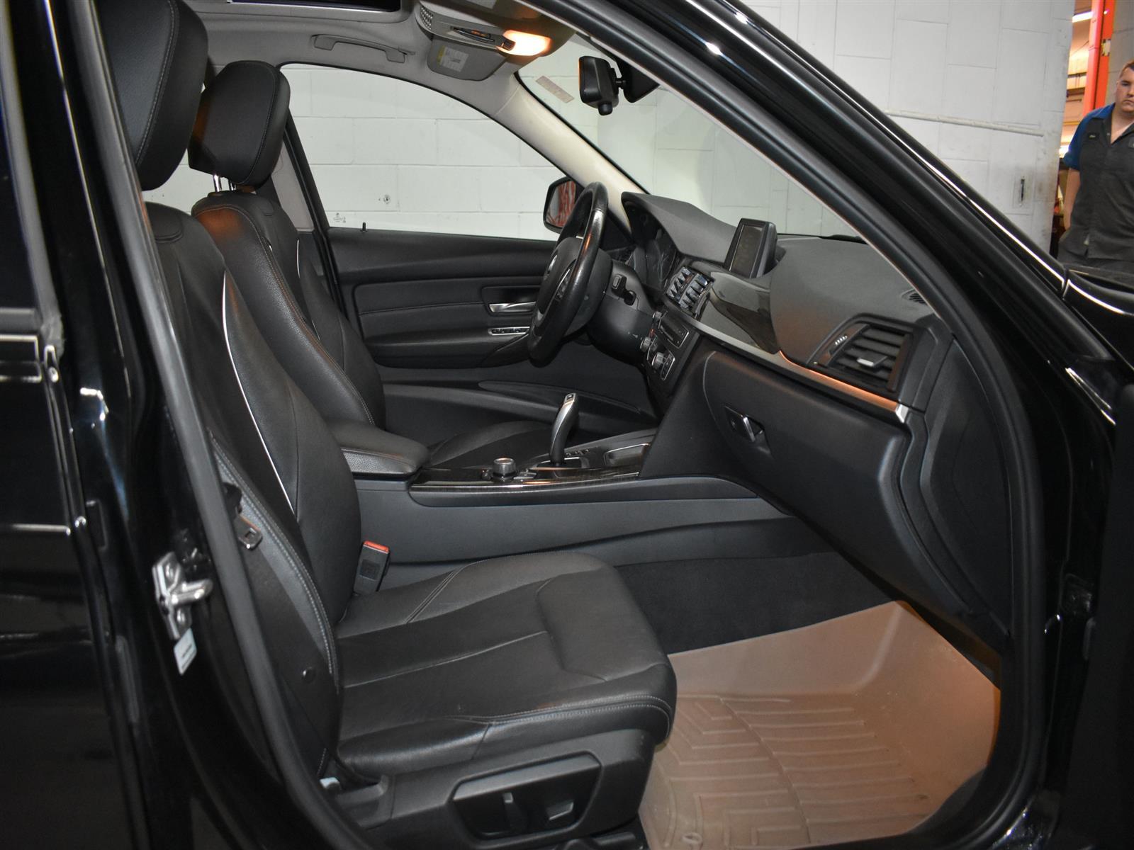 2013 BMW 320i 320I XDRIVE