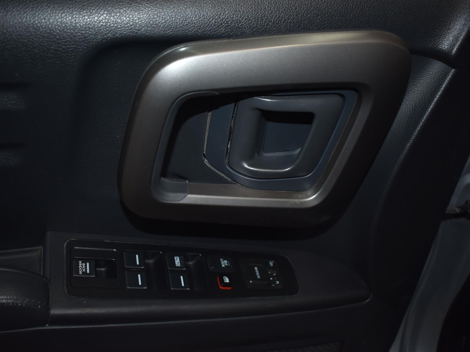 2012 Honda Ridgeline TOURING