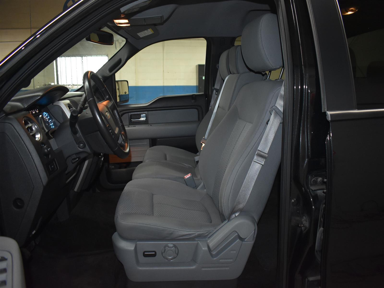 2014 Ford F-150 4X4 SUPERCREW-145