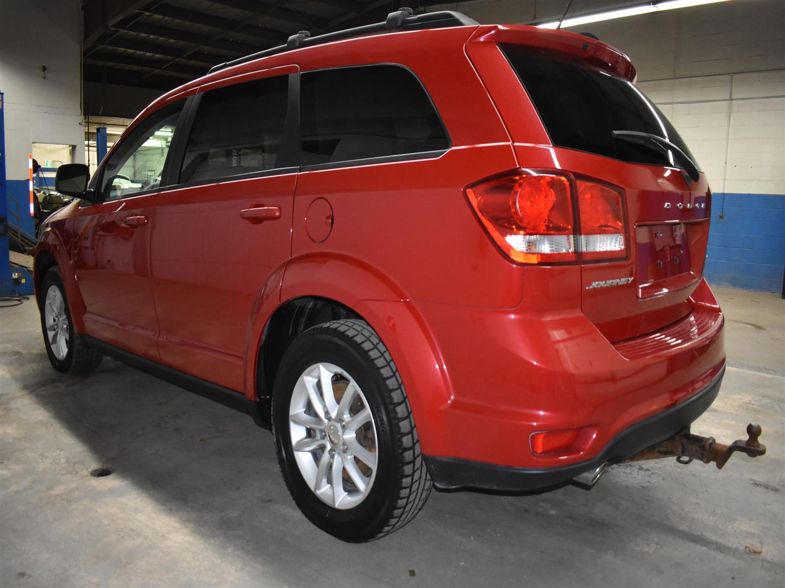 2015 Dodge Journey SXT **7 PASSENGER ** ALLOY ** AIR **