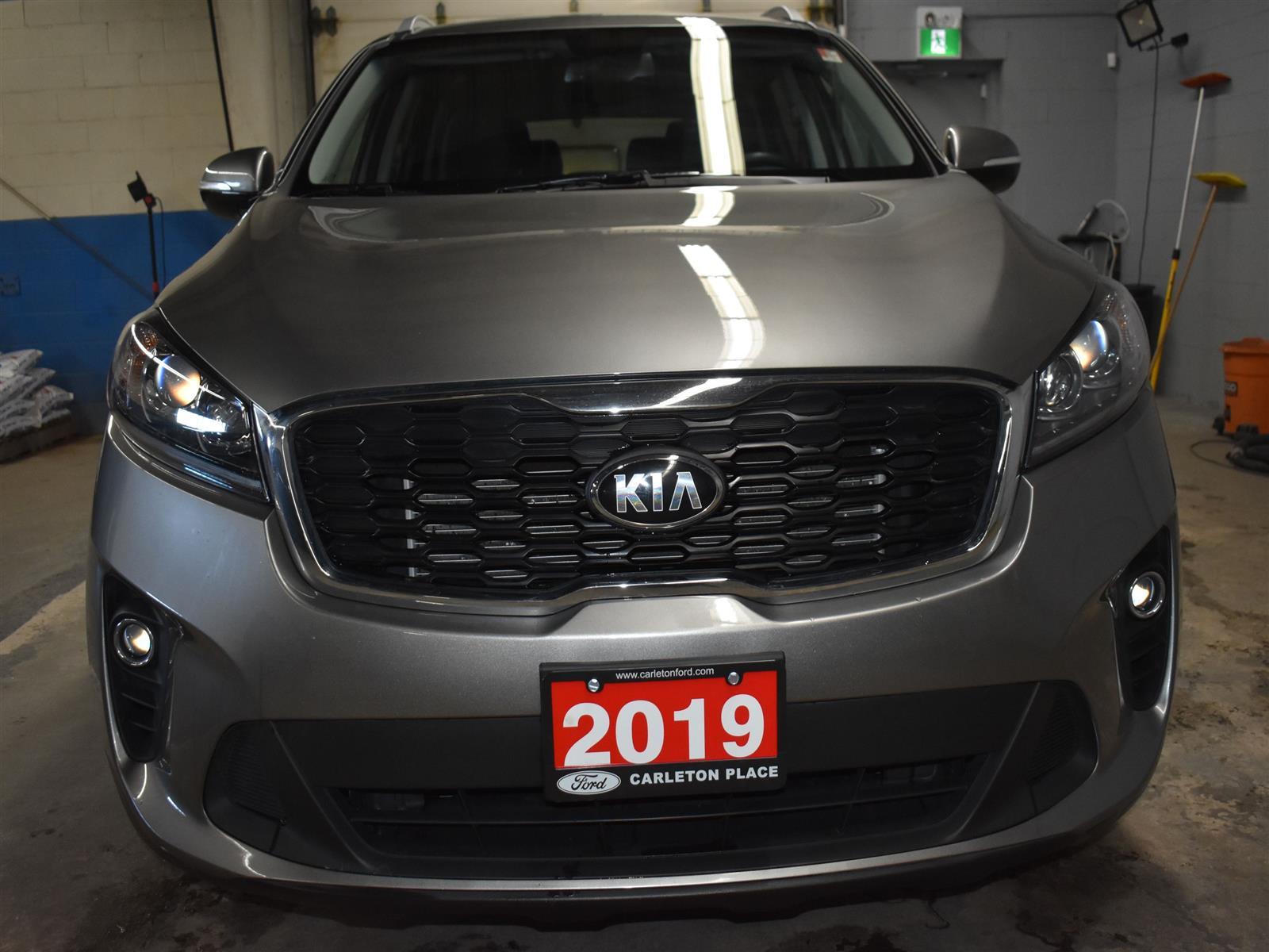 2019 Kia Sorento LX