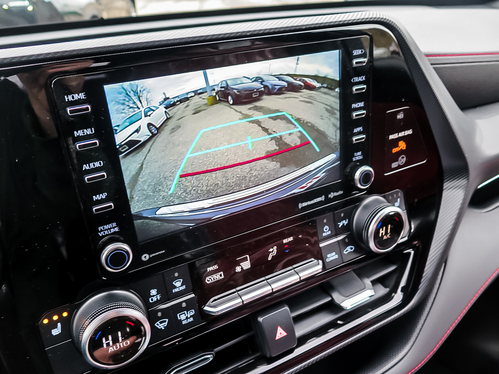 2021 Toyota Highlander for sale in Waterloo, ON ...