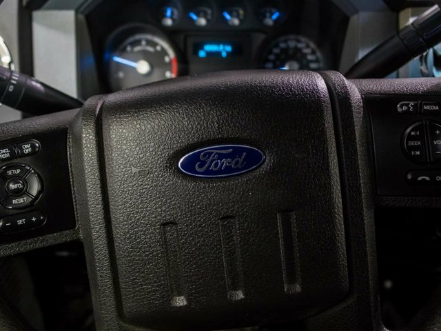 Ford Super Duty F-550 DRW