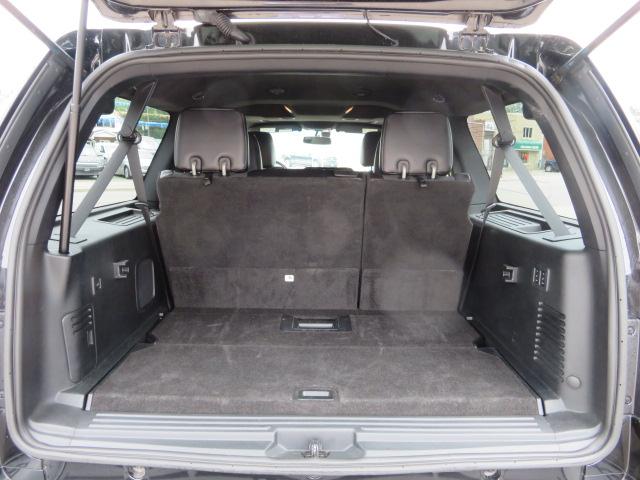 2015 Ford Expedition MAX Platinum