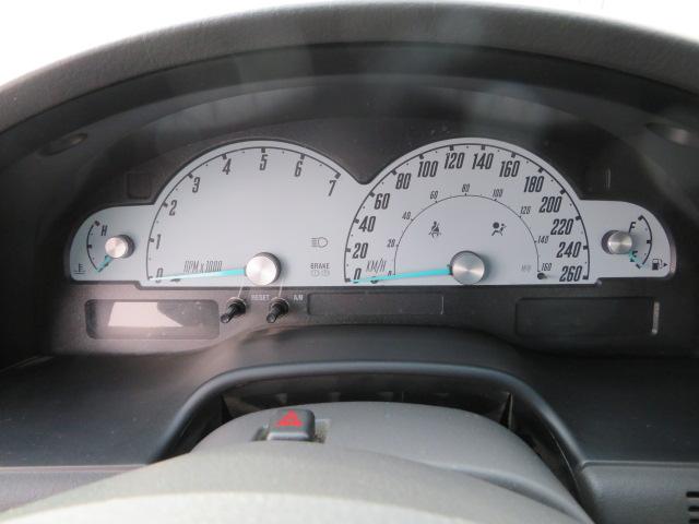 2002 Ford Thunderbird W/HARDTOP