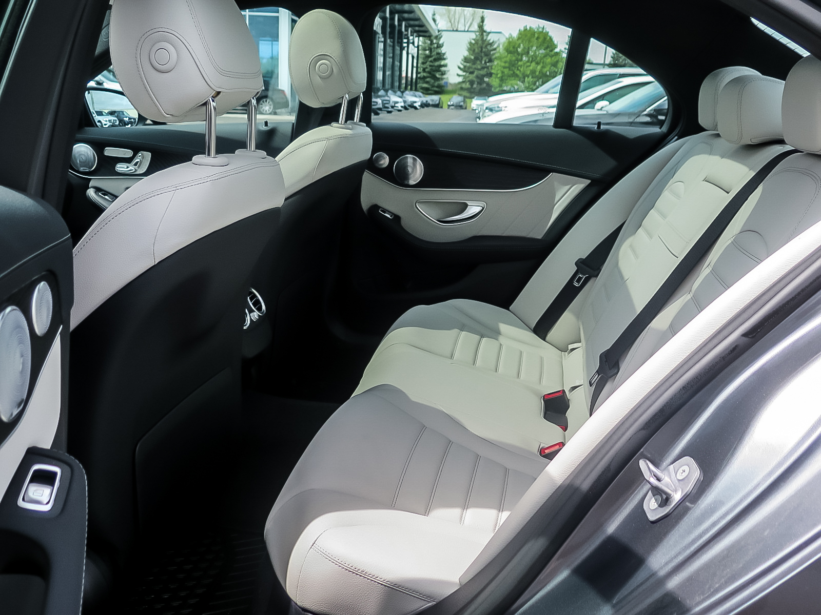 Certified Pre-Owned 2018 Mercedes-Benz C43 AMG 4MATIC Sedan