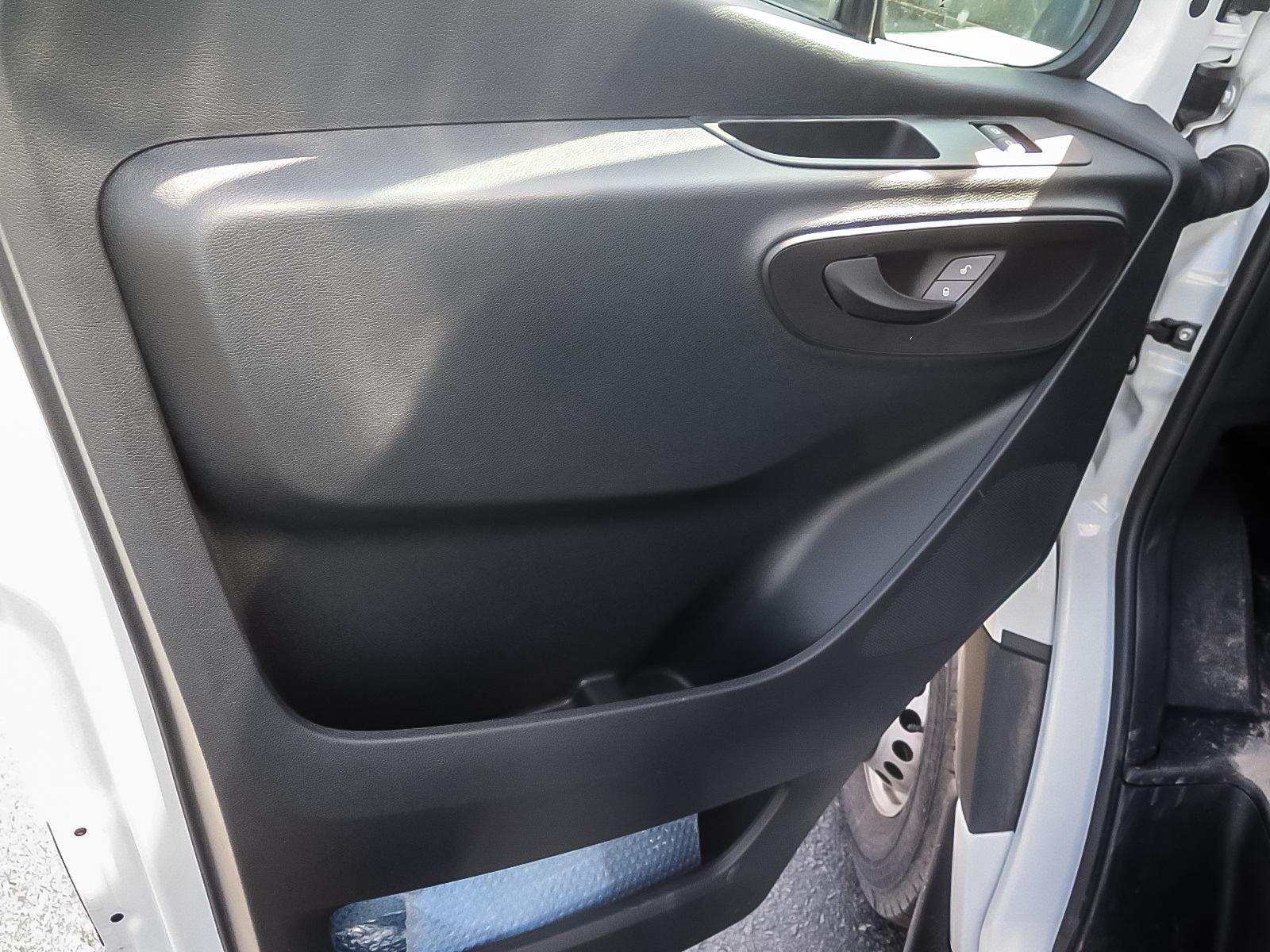 New 2019 Mercedes-Benz Sprinter V6 3500XD Chassis 170
